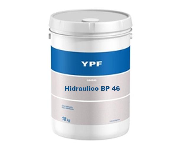 Hidraulico BP 46    YPF - Lubricantes - Chile