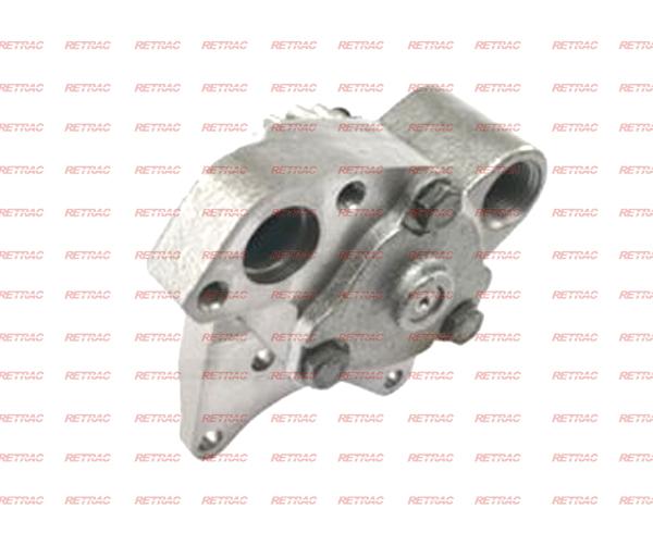 BOMBA ACEITE MOTOR 4-236 - 0545
